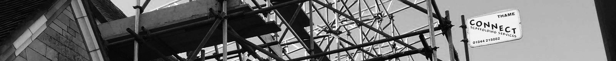 About Connect Scaffolding Services in Thame Oxfordshire