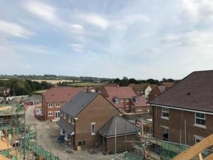 210 houses at Princes Risborough