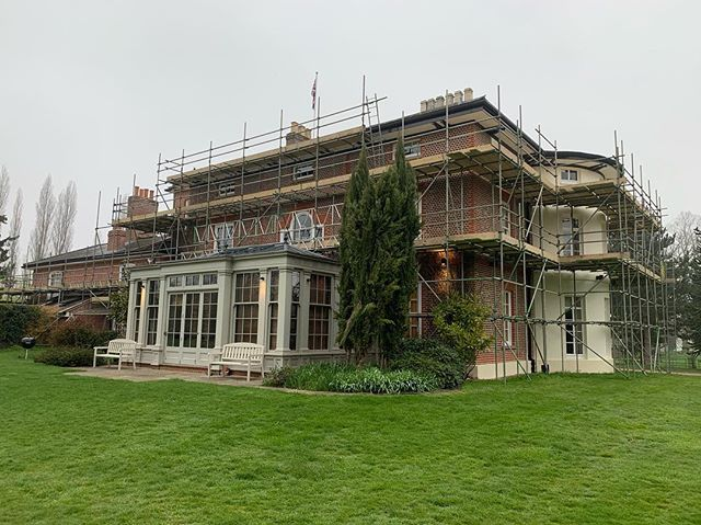 Horsenden Manor (Jay Kay's