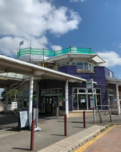 Headington Park and Ride