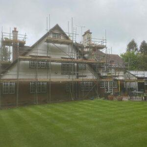 Princes Risborough #scaffolding #scaffold #scaffolder #connect #connectscaffolding #scafflife #construction #industry #instagood