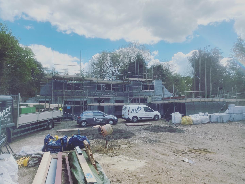 Penn #scaffolding #scaffold #scaffolder #connect #connectscaffolding #scafflife #construction #industry #instagood
