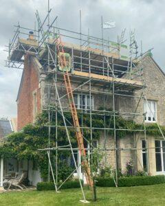 Towersey #scaffolding #scaffold #scaffolder #connect #connectscaffolding #scafflife #construction #industry #instagood