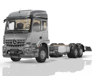 Two brand new 26t @mercedestruckuk Arocs on order due to be delivered next year!  #scaffolding #scaffold #scaffolder #connect #connectscaffolding #scafflife #construction #industry #instagood